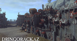 Total War: Warhammer 2 Dringorackaz,...