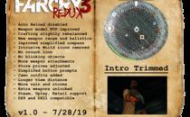 Far Cry 3 Redux Mod