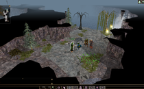 Neverwinter Nights Wanderer II Mod