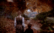 A Plague Tale: Innocence ReShade (Jeff B) Mod