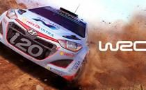 WRC 5 Sound Boost Mod