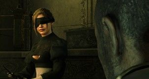 Resident Evil 2 Remake Replace Claire Redfield with...
