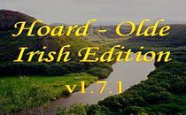 Hoard Hoard - Olde Irish Edition 1.7.1 Patch + Tools