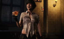 Devil May Cry 5 Casual Lady Mod