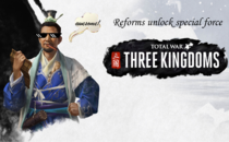 Total War: Three Kingdoms Reforms Unlock All Special Forces Mod