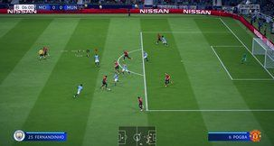 FIFA 19 Master Patch Revolution Mod