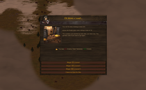 Battle Brothers Higher Stakes Gambling Mod