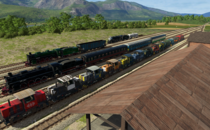 Derail Valley Skins Mod Pack