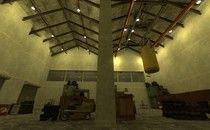Counter-Strike: Source De_Deposit-Army Map Mod