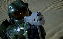 Jump Force Master Chief Mod