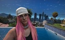 Grand Theft Auto V More Female Heads Mod