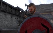 Kingdom Come: Deliverance Ragnar's Viking Shield Mod