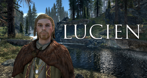 The Elder Scrolls V: Skyrim Lucien - Fully Voiced...