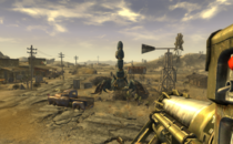 Fallout: New Vegas PC Mods | GameWatcher