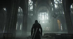 Assassin's Creed: Unity Toggle HUD Mod
