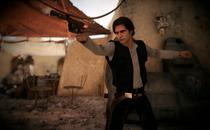Star Wars Battlefront 2 (2017) ANH Smuggler Han Solo Mod
