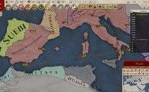 Imperator: Rome The Fall Of Rome Mod