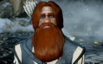 Dragon Age: Inquisition DM Long Beard Mod