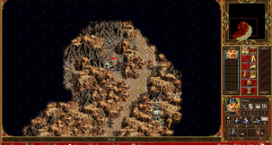 Heroes of Might and Magic III Valley of the Eye Mod