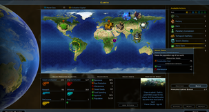 Galactic Civilizations III Fun Again Mod