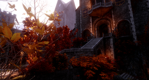 Dragon Age: Inquisition Autumn In Thedas - Texture...