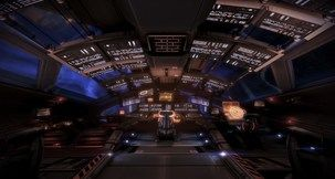 Mass Effect 3 First Person Mode Mod