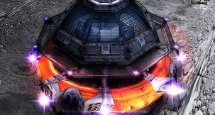 Command & Conquer 3: Tiberium Wars Tiberium Secrets Mod