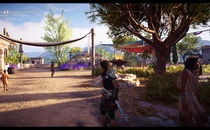 Assassin's Creed Odyssey Cinestyle ReShade Mod