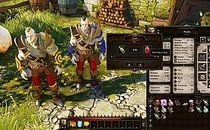 Divinity: Original Sin Craftable armor dyes and...