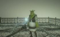 Code Vein Play as Shrek Mod