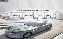 TrackMania Sunrise TrackMania Snow 1.02 (Patch)