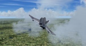 Flight Simulator X Cumulus Cloud Replacer FSX and...