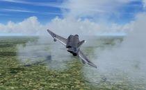 Flight Simulator X Cumulus Cloud Replacer FSX and...