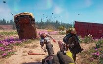 Far Cry: New Dawn Improved Weapons Mod