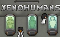 RimWorld Xenohumans Mod