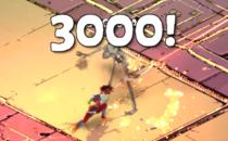Hades 100x Player Damage Increase Mod