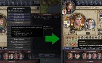 Crusader Kings II PC Mods | GameWatcher