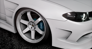 Need for Speed: Payback Project U Brake Caliper and...