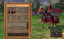 Heroes of Might and Magic V Death Knights For...