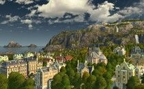 Anno 1800 Old-Town Mod
