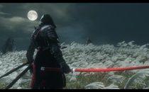 Sekiro: Shadows Die Twice Black-Red Revenge Mod