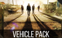 State of Decay 2 Vehicle Pack Mod