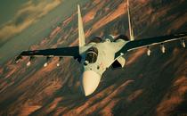 Ace Combat 7: Skies Unknown Su-35S Galm-1 Broken Mirror Mod
