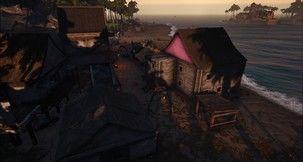 Atlas Chronicles RP Town Builder Mod