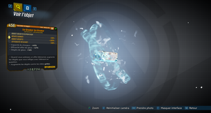 Borderlands 3 Modded Zane Almost Legit Mod