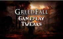 Greedfall Gameplay Tweaks Mod