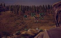 Battletech Black Lanner 55t Clan Omnimech Mod