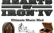 Hearts of Iron IV Ultimate Music Mod