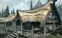 The Elder Scrolls V: Skyrim Player House in...