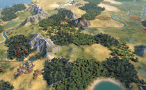 Civilization VI Environment Skin Sid Meier's...